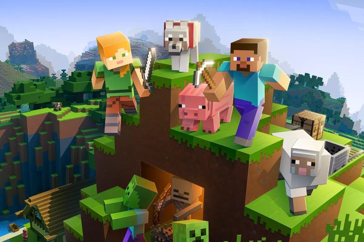 Photo of Minecraft Oyuncusu 5 Yılın Sonunda Öldü