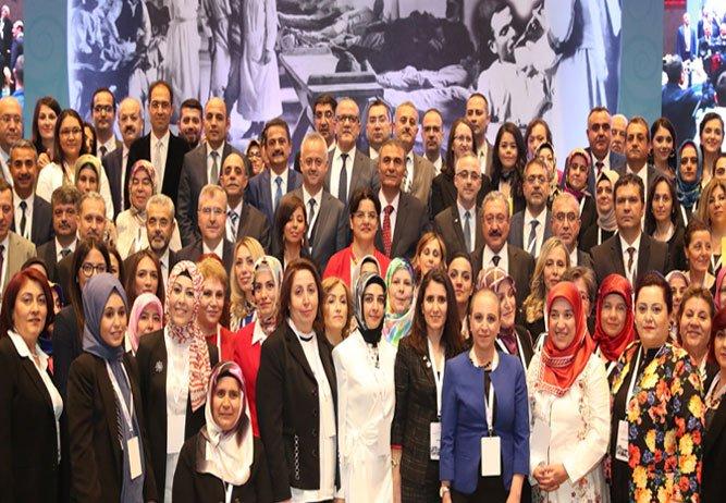 Photo of Sağlık Bakanlığı iftar yemeği organize etti0 (0)
