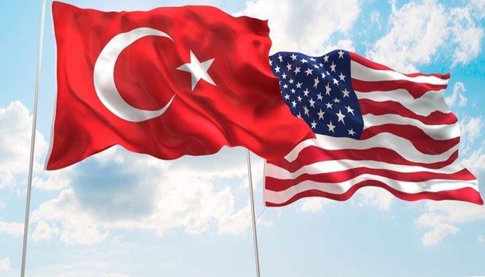 Photo of Türkiye'den ABD açıklamasına çok sert tepki geldi