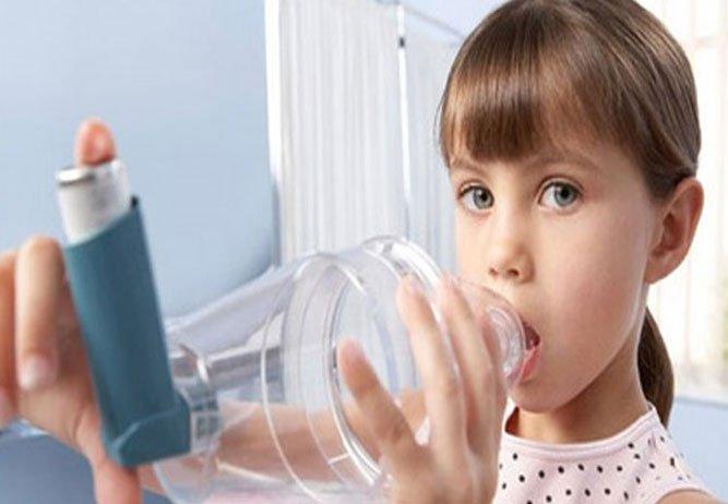 Photo of Titiz ailelerde yetişen çocukların astıma yakalanma riski artıyor