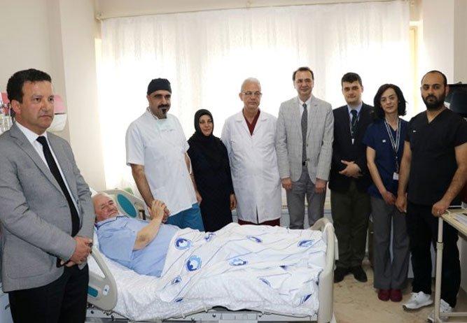 Photo of Evliya Çelebi Hastanesi kalp ameliyatlarında büyük başarı sağlıyor0 (0)