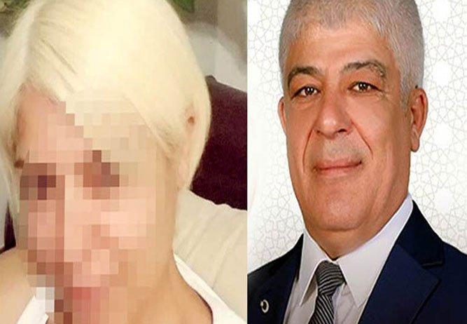 Photo of Meryem Aktan'ı vurduğu sebebiyle Silifke Belediye Başkanı tutuklandı0 (0)