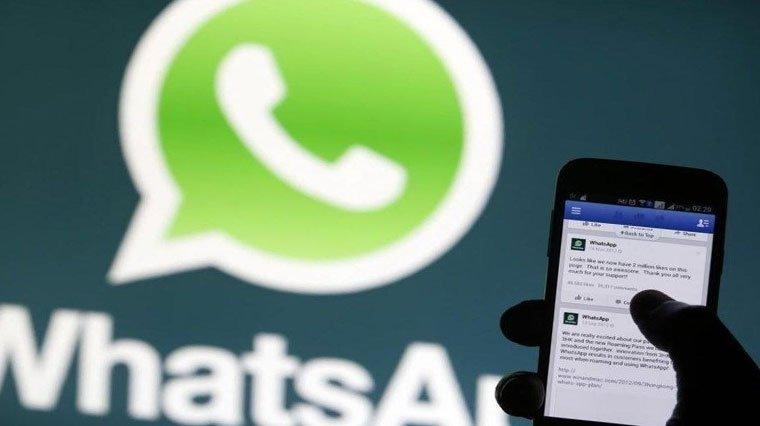 Facebook, Whatsapp ile doğrulama sistemine geçiş yapıyor