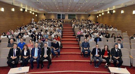 Photo of Kanser ile mücadele etmek için konferans düzenlendi