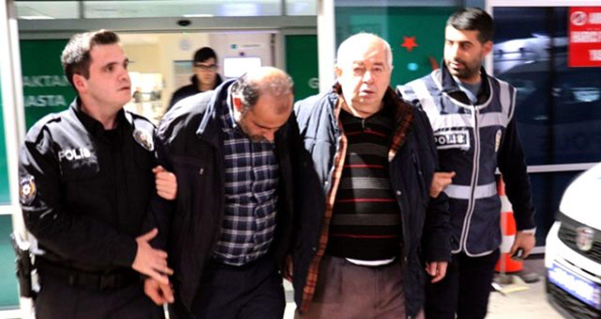 Photo of Zihinsel Engelliye Fuhuş Yaptıran Çete Yakalandı