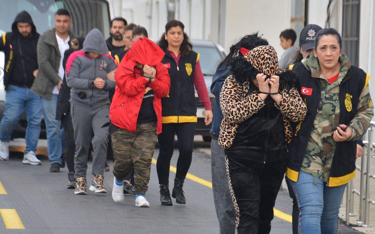 Photo of Fuhuş için Zorlayan Kadın Yakalandı0 (0)