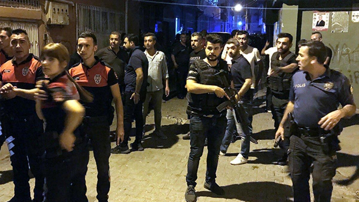Photo of Adana'da Taciz İddiası İnfial Yarattı!
