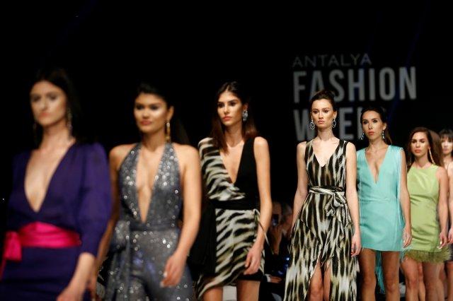 Photo of Antalya Moda Haftası Başlıyor