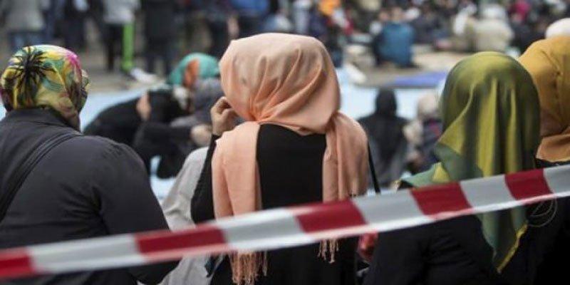 Photo of Belçika'da Kadınlara Başörtü Yasağı