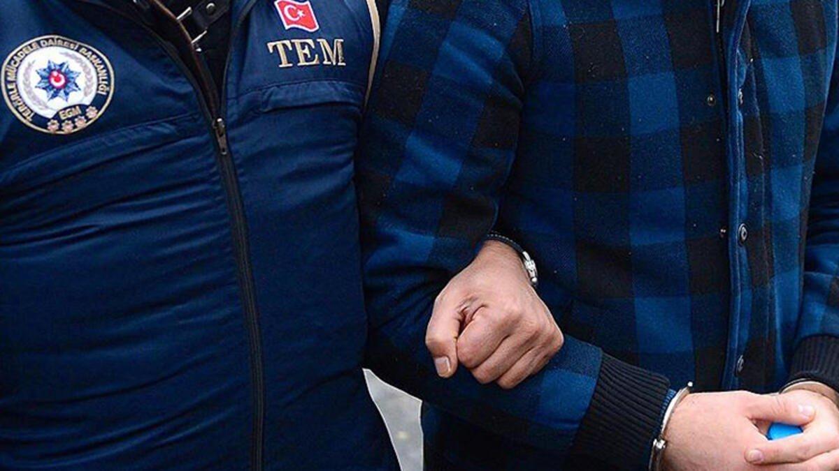 Photo of Tatil için Geldi, Dolandırıcılıktan Tutuklandı