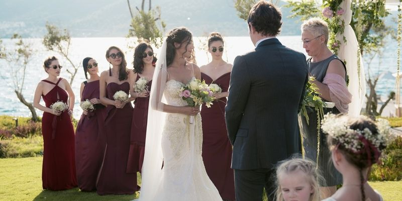 Photo of Yaz Düğünlerinde Gelinliğe ve Mekana Göre Gelin Ayakkabısı Seçimi0 (0)