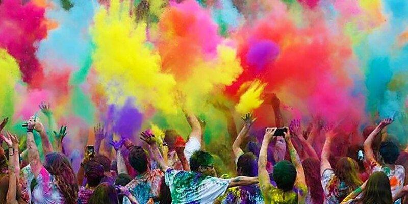 Photo of Ruh Halinin Gizli Sırrı: Renkler