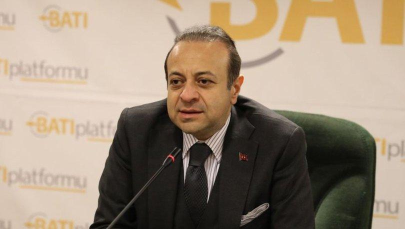 """Photo of Egemen Bağış: """"Şiddet İçeren İçerikler Tehlikeli""""0 (0)"""