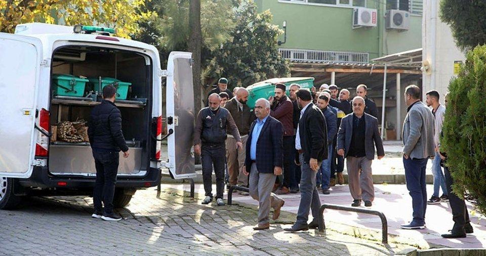 Photo of Sokakta Öldürülen Kadın Toprağa Verildi