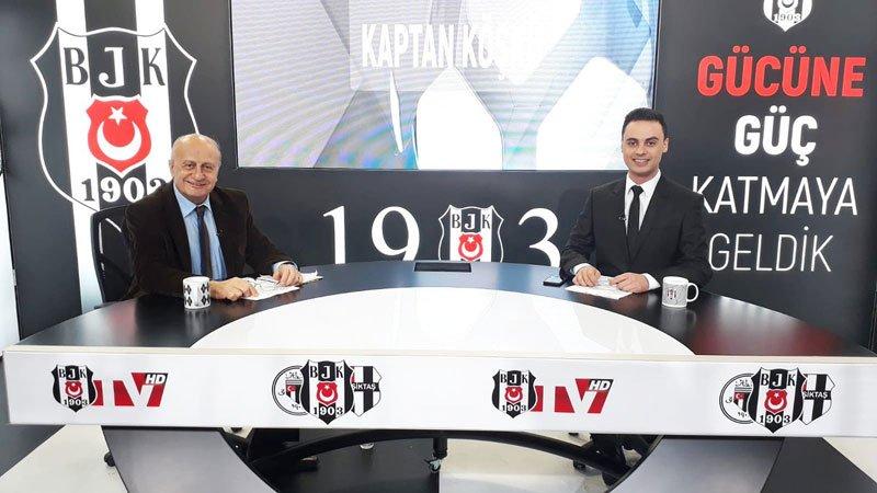 Photo of BJK TV Yayın Hayatına Son Verdi