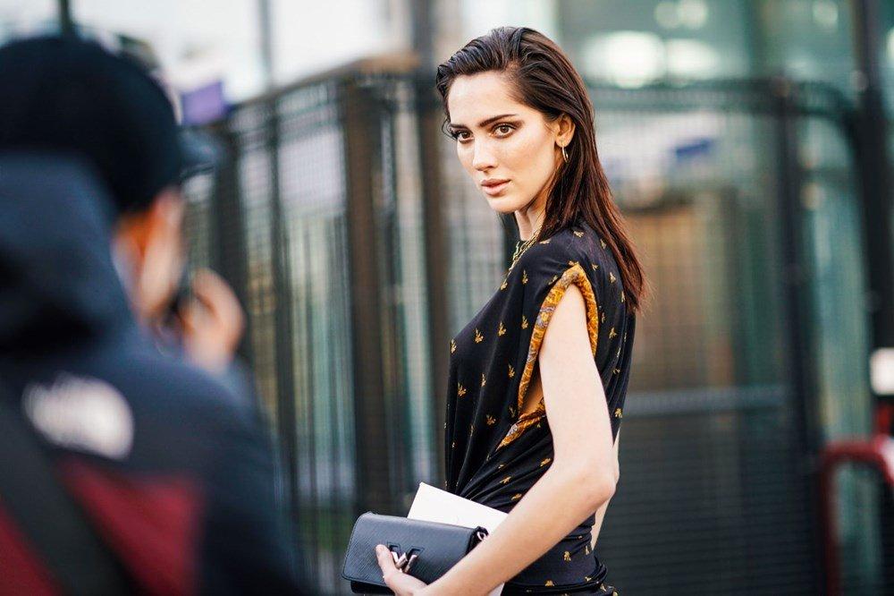 Photo of Chanel'in Yeni Yüzü Teddy Quinlivan