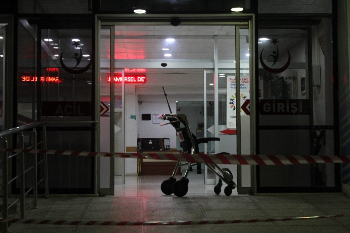 Photo of Acil Serviste Müdahale Edilmedi0 (0)
