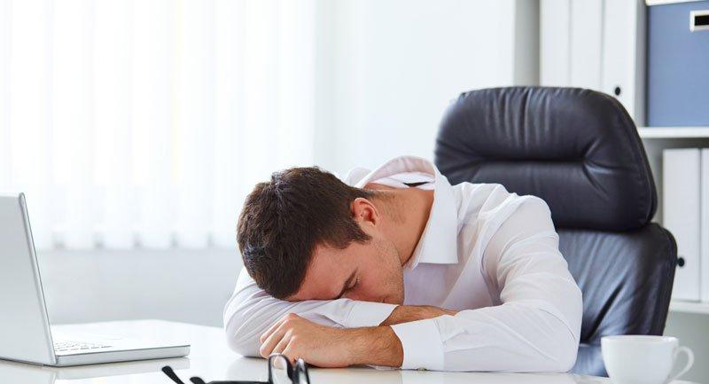 Photo of Uyku Apnesi Baş Ağrısına Sebep Oluyor