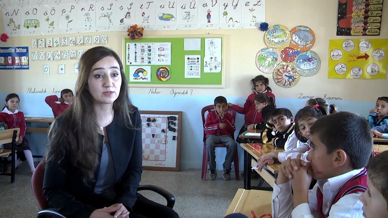 Photo of Köy Öğretmenlerine Kişisel Gelişim Eğitimi