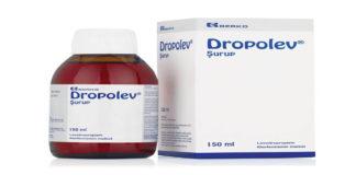 Dropolev Şurup Nedir? Ne İşe Yarar? Kullanıcı Yorumları