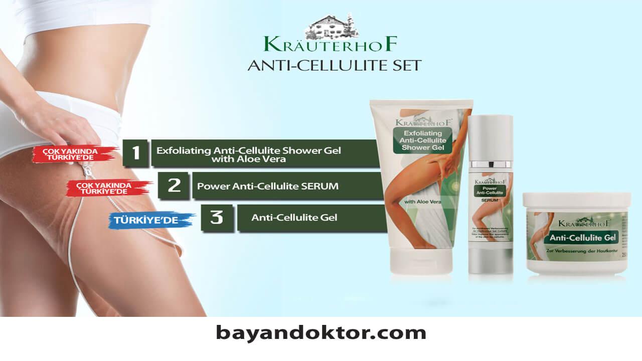 Photo of Krauterhof Anti-cellulite Gel Selülit Kremi Fiyatı ve Kullanıcı Yorumları
