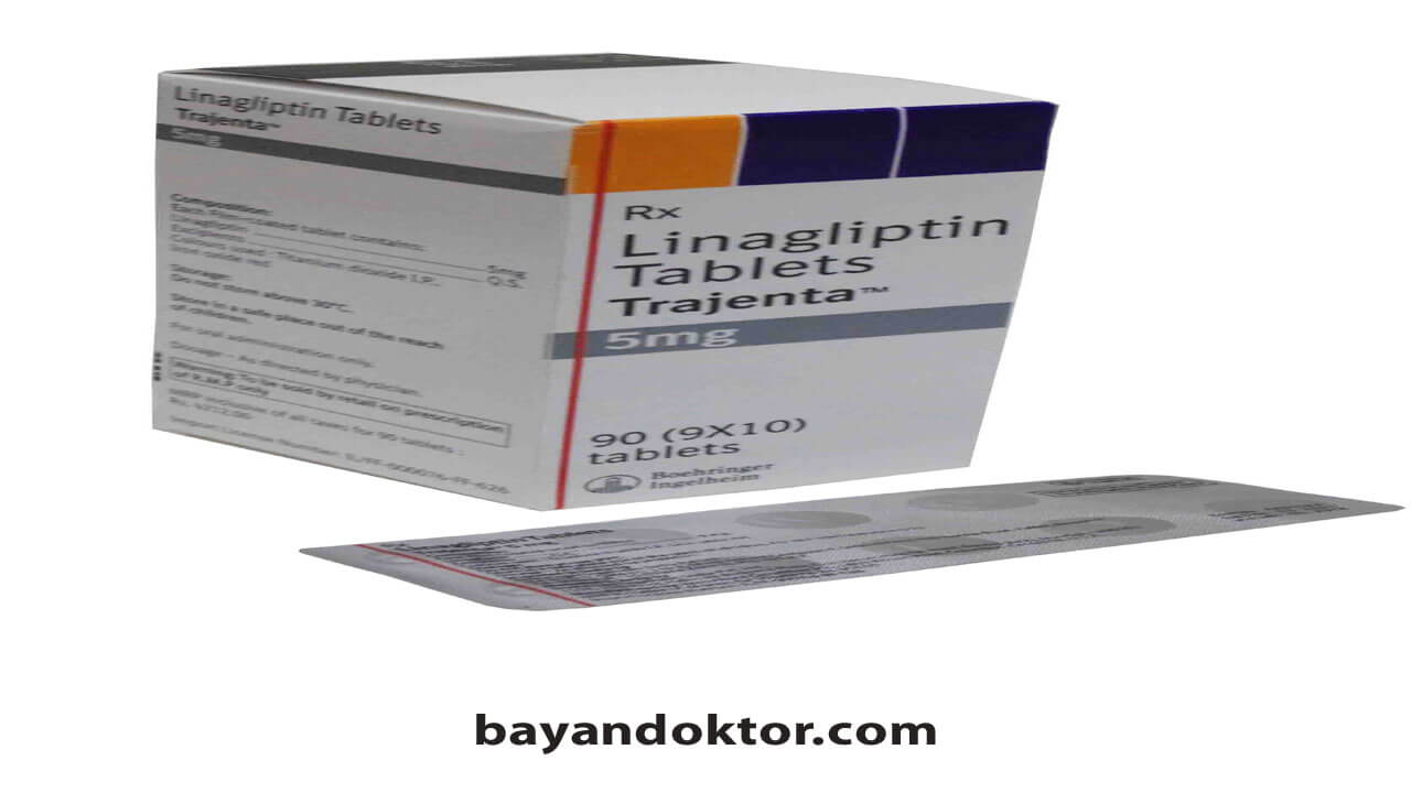 Trajenta 5 mg Nedir? Ne İşe Yarar?