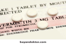 Photo of İvermectin 3 mg Nedir? Nasıl Kullanılır?
