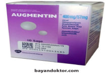 Photo of Augmentin Bid 400/57 mg Forte Oral Süspansiyon Nedir? Ne İşe Yarar?