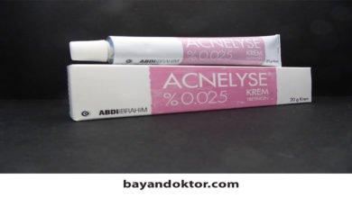 Photo of Acnelyse 20 gr Krem Nedir? Ne İşe Yarar?0 (0)