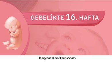 Photo of 16. Hafta Gebelik – Hafta Hafta Hamilelik0 (0)