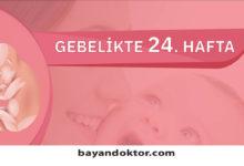 Photo of 24. Hafta Gebelik – Hafta Hafta Hamilelik