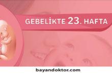 Photo of 23. Hafta Gebelik – Hafta Hafta Hamilelik