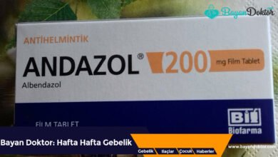 Photo of Andazol 200 mg 6 Film Tablet Nedir? Ne İşe Yarar?